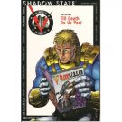 Shadow State #3 (Comic Book) - Broadway Comics - Jim Shooter