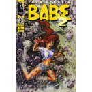 Babe 2 #2 (Comic Book) - Dark Horse Comics - John Byrne