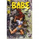 Babe 2 #2 (Comic Book) - Dark Horse Comics - John Byrne