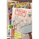 The Avengers, Vol. 3 #1 Rough Cut Edition (Comic Book) - Marvel Comics - Kurt Busiek & George Perez