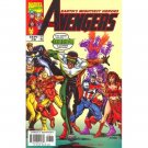The Avengers, Vol. 3 #8 (Comic Book) - Marvel Comics - Kurt Busiek & George Perez