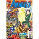 The Avengers, Vol. 3 #18 (Comic Book) - Marvel Comics - Jerry Ordway