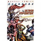 The Avengers: The Ultron Imperative (Comic Book) - Marvel Comics - Kurt Busiek