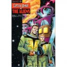 Captain Johner & The Aliens #1 (Comic Book) - Valiant Comics