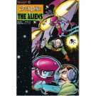 Captain Johner & The Aliens #2 (Comic Book) - Valiant Comics