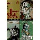 House of Secrets, Vol. 2 #9 (Comic Book) - DC Vertigo - Steve Seagle & Teddy H. Kristiansen