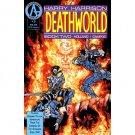 Deathworld Book II #3 (Comic Book) - Adventure Comics - Harry Harrison, Holland, Campos