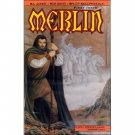 Merlin #1 (Comic Book) - Adventure Comics - R. A. Jones, Rob Davis