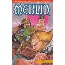 Merlin #2 (Comic Book) - Adventure Comics - R. A. Jones, Rob Davis