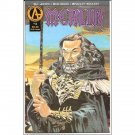 Merlin #4 (Comic Book) - Adventure Comics - R. A. Jones, Rob Davis