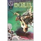 Merlin #5 (Comic Book) - Adventure Comics - R. A. Jones, Rob Davis