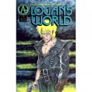 Logan's World #4 (Comic Book) - Adventure Comics - Barry Blair