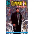 Eliminator Full Color Special #1 (Comic Book) - Eternity Comics - Cunningham, Matthew, Kirk