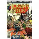 Logan's Run, Vol. 1 #7 (Comic Book) - Marvel Comics - John David Warner, Klaus Janson