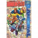 Thunderbolts Annual 1997 (Comic Book) - Marvel Comics - Kurt Busiek