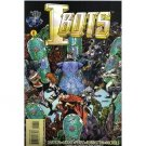 Isaac Asimov's I-Bots, Vol. 1 #6 (Comic Book) - Tekno Comix - Chaykin, Grant, Nichols, Perez