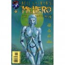 Neil Gaiman's Mr. Hero: The Newmatic Man #13 (Comic Book) - Tekno Comix - Powell, Delbo, Beatty