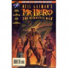 Neil Gaiman's Mr. Hero: The Newmatic Man #15 (Comic Book) - Tekno Comix - Vance, Slampyak, Hunt