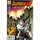 Bloodshot Last Stand (Comic Book) - Valiant Comics