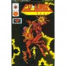 Psi-Lords #3 (Comic Book) - Valiant Comics