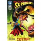Supergirl, Vol. 4 #2 (Comic Book) - DC Comics - Peter David, Gary Frank & Cam Smith