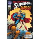 Supergirl, Vol. 4 #6 (Comic Book) - DC Comics - Peter David, Gary Frank & Cam Smith