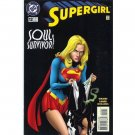 Supergirl, Vol. 4 #12 (Comic Book) - DC Comics -  - Peter David, Greg Land & Prentis Rollins