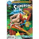 Supergirl, Vol. 4 #20 (Comic Book) - DC Comics - Peter David, Leonard Kirk & Cam Smith