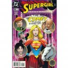 Supergirl, Vol. 4 #25 (Comic Book) - DC Comics - Peter David, Leonard Kirk & Robin Riggs