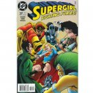 Supergirl, Vol. 4 #27 (Comic Book) - DC Comics - Peter David, Leonard Kirk & Robin Riggs