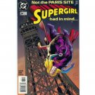 Supergirl, Vol. 4 #34 (Comic Book) - DC Comics - Peter David, Leonard Kirk & Robin Riggs
