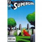 Supergirl, Vol. 4 #48 (Comic Book) - DC Comics - Peter David, Leonard Kirk & Robin Riggs