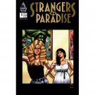 Strangers in Paradise, Vol. 1 #1 (Comic Book) - Abstract Studios - Terry Moore
