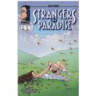 Strangers In Paradise, Vol. 3 #6 (Comic Book) - Homage Comics - Terry Moore