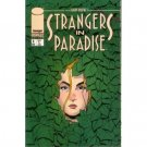 Strangers In Paradise, Vol. 3 #8 (Comic Book) - Homage Comics - Terry Moore