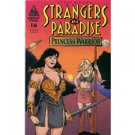 Strangers In Paradise, Vol. 3 #16 (Comic Book) - Abstract Studios