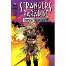 Strangers In Paradise, Vol. 3 #16 - Alternate Cover (Comic Book) - Abstract Studios