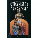 Strangers In Paradise, Vol. 3 #18 (Comic Book) - Abstract Studios