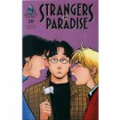 Strangers In Paradise, Vol. 3 #20 (Comic Book) - Abstract Studios