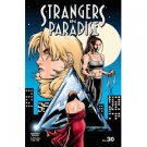 Strangers In Paradise, Vol. 3 #30 (Comic Book) - Abstract Studios
