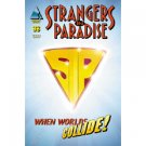 Strangers In Paradise, Vol. 3 #33 (Comic Book) - Abstract Studios