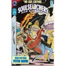 Soulsearchers and Company #15 (Comic Book) - Claypool Comics