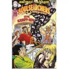 Soulsearchers and Company #16 (Comic Book) - Claypool Comics