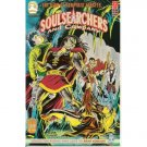Soulsearchers and Company #22 (Comic Book) - Claypool Comics