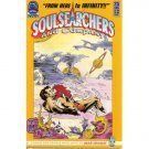 Soulsearchers and Company #25 (Comic Book) - Claypool Comics