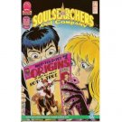 Soulsearchers and Company #27 (Comic Book) - Claypool Comics
