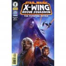 Star Wars: X-Wing Rogue Squadron #7 (Comic Book) - Dark Horse Comics - Michael A. Stackpole