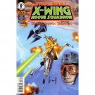 Star Wars: X-Wing Rogue Squadron #11 (Comic Book) - Dark Horse Comics - Michael A. Stackpole