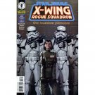 Star Wars: X-Wing Rogue Squadron #15 (Comic Book) - Dark Horse Comics - Michael A. Stackpole