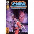 Star Wars: X-Wing Rogue Squadron #17 (Comic Book) - Dark Horse Comics - Michael A. Stackpole